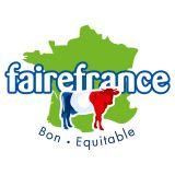 Faire France, le lait équitable