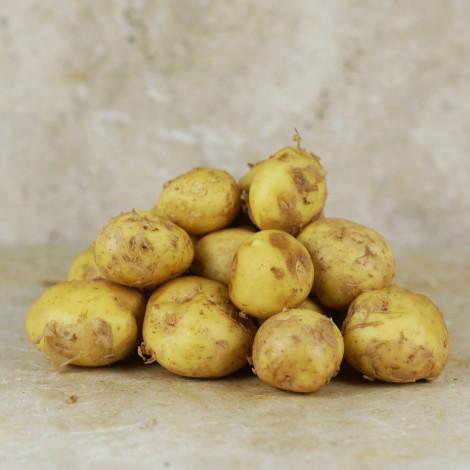 Pomme de terre de noirmoutier les paysans fran ais - Cuisiner les pommes de terre de noirmoutier ...