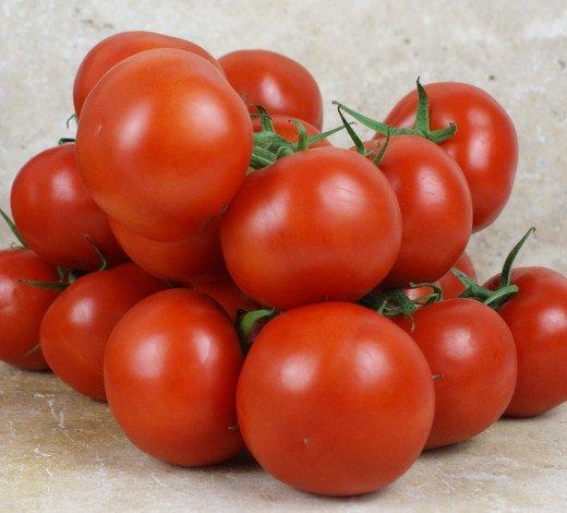 2kg de tomates grappes