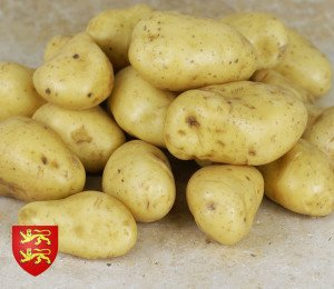 2,5kg de Pomme de terre à RACLETTE