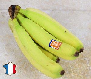 Banane Planteur de Martinique