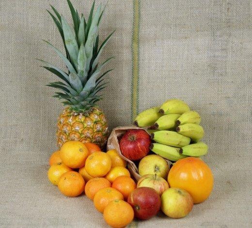 Panier Fruitier